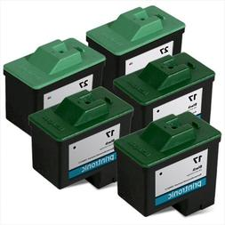 printronic ink cartridge replacement