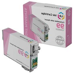 LD Products Remanufactured Ink Cartridge Replacement for Eps