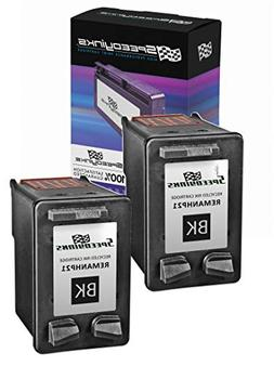 Speedy Inks Remanufactured Ink Cartridge Replacement for HP
