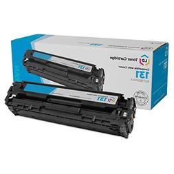 Remanufactured Replacement for Canon 6271B001AA  Cyan Toner
