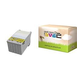 CompAndSave Replacement for Epson Stylus Photo 1270 Printer