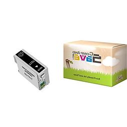 CompAndSave Replacement for Epson Workforce 845 Printer Inkj