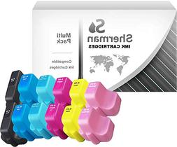 Sherman Inks and Toner Cartridges Compatible Ink Cartridge R