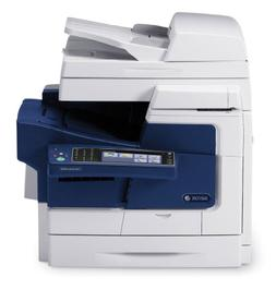 Xerox 8900/X Color Solid Ink MFP