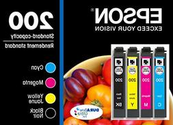 Epson T200120-BCS DURABrite Ultra Color Multi-Pack Ink Cartr