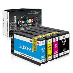 GPC Image Updated Chip Compatible Ink Cartridge Replacement