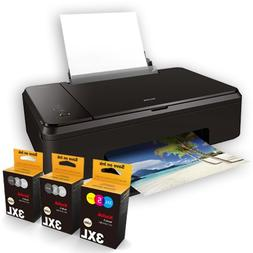 Kodak Verite Wireless Color Photo Inkjet Printer with Scanne