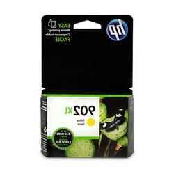 HP 902XL Yellow High Yield Original Ink Cartridge